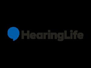Hearign life logo part 3